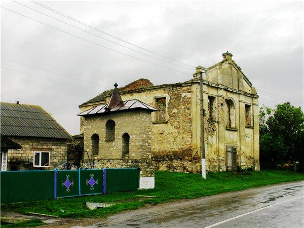 2010 р. Загальний вигляд з північного сходу