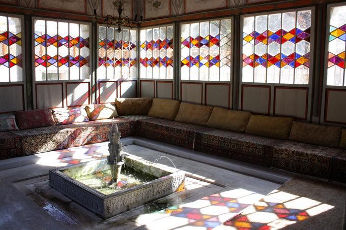 2009 р. Інтер'єр кімнати для відпочинку