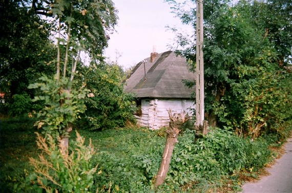 [2003..2006 р.] Стара забудова