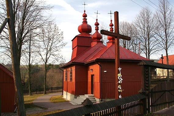 Костел Шкаплерної богородиці