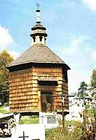Moszczenica, gmina Moszczenica Kaplica cmentarna pw. Chrystusa w Ciemnicy w Moszczenicy wzniesiona została ok. 1680 r. Na obecne miejsce…