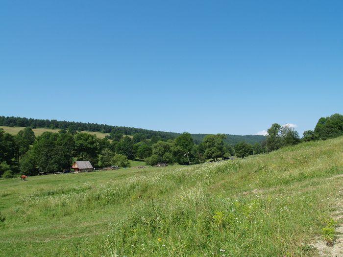 [2006 р.] Панорама села