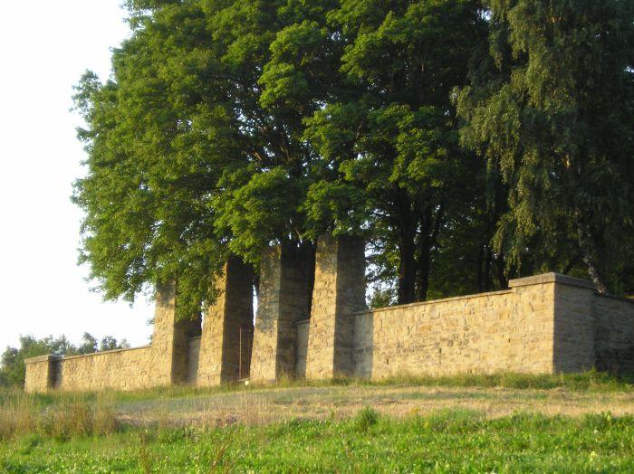 Воєнний цвинтар № 79