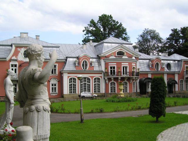 [2006 р.] Головний фасад