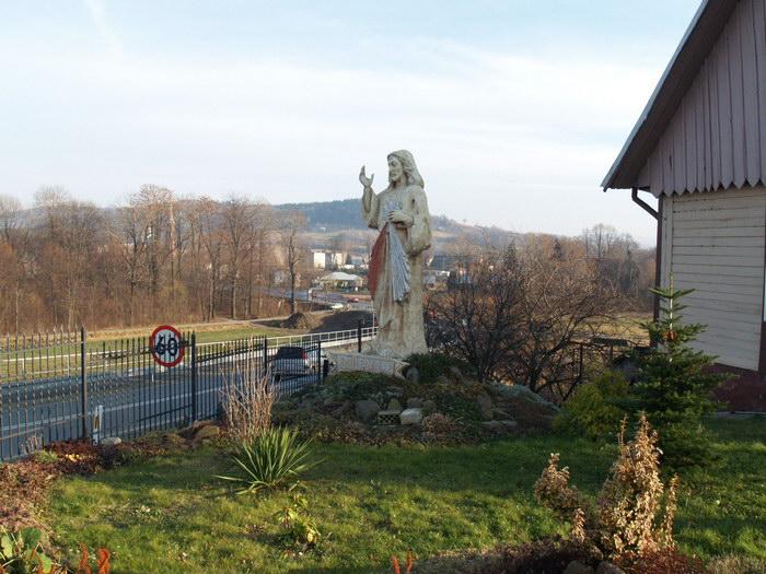 Фігура Христа