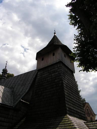 [2006 р.] Башта. Вигляд з позиції А4
