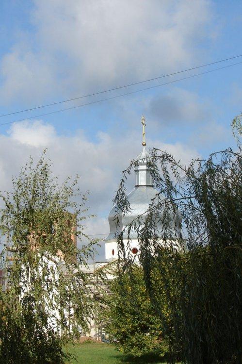 Церква св.Іоана Милостивого
