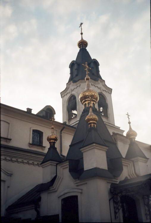2005 р. Дзвіниця. Вигляд з позиції А1
