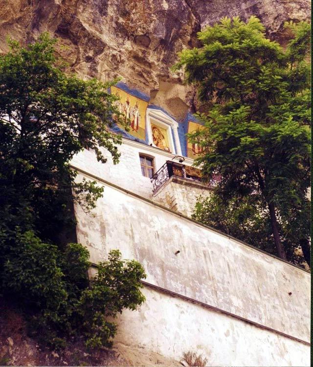 Монастир Успіння