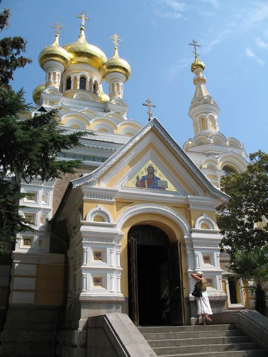 Собор св.Олександра Невського