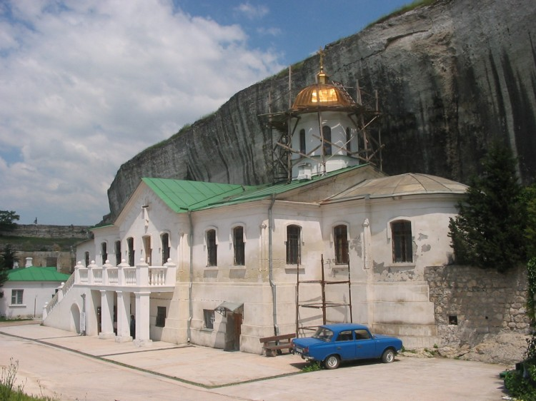 Монастир св.Климента