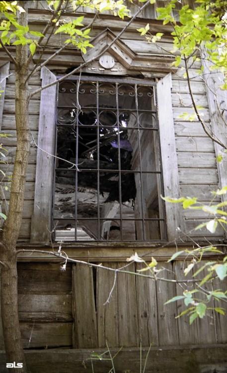 2006 р. Вікно
