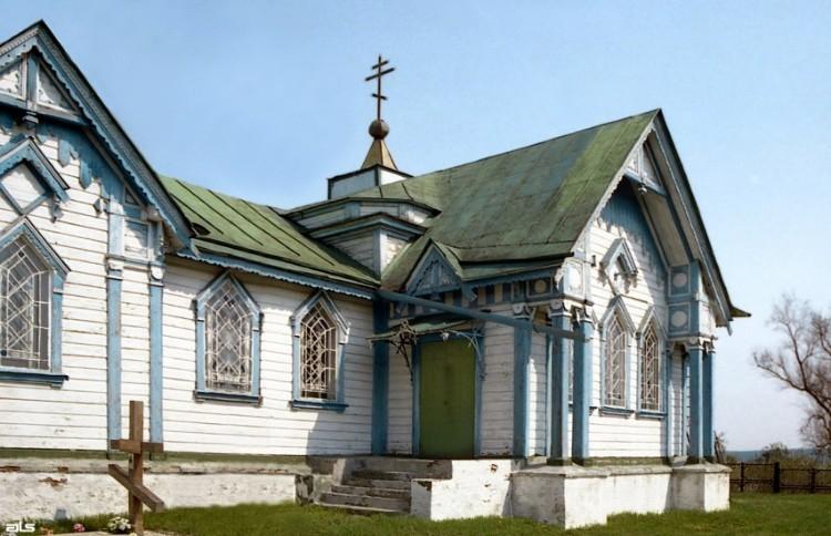 Церква Різдва Христа