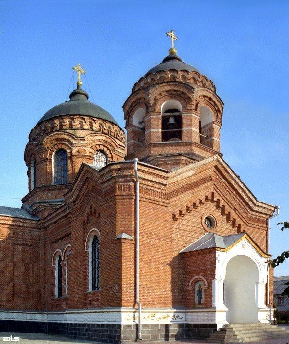 Церква св.Бориса і Гліба