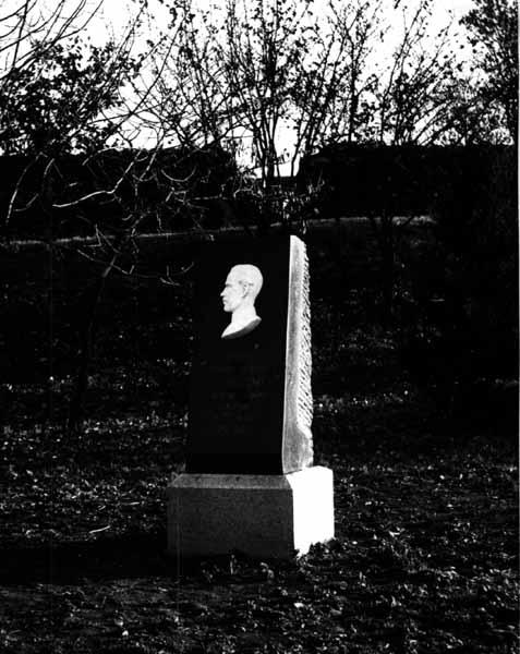 Меморіальне позначення перебування на 4-му бастіоні Л.М. Толстого