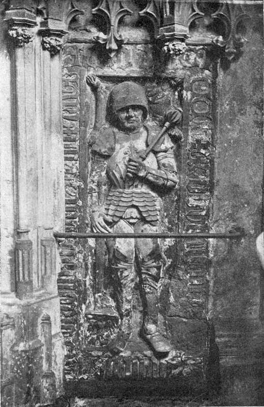 Надгробок кн.Владислава