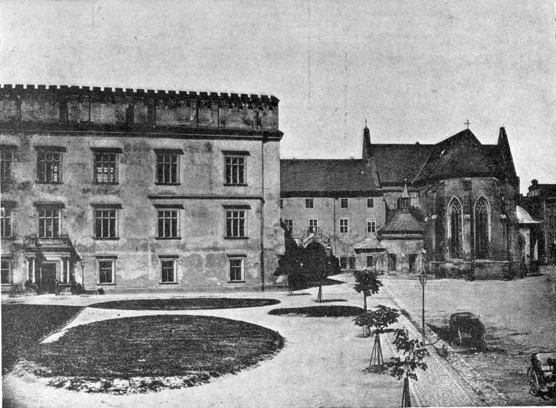 [1899 р.] Загальний вигляд з позиції А2