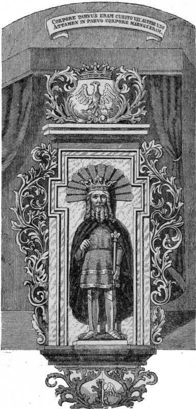 Скульптура Владислава Локотка