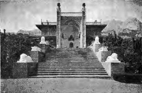 [1913 р.] Левині сходи