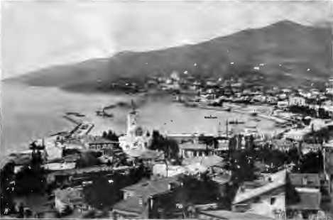 [1913 р.] Загальний вигляд зі сходу