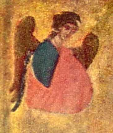 Лівий ангел