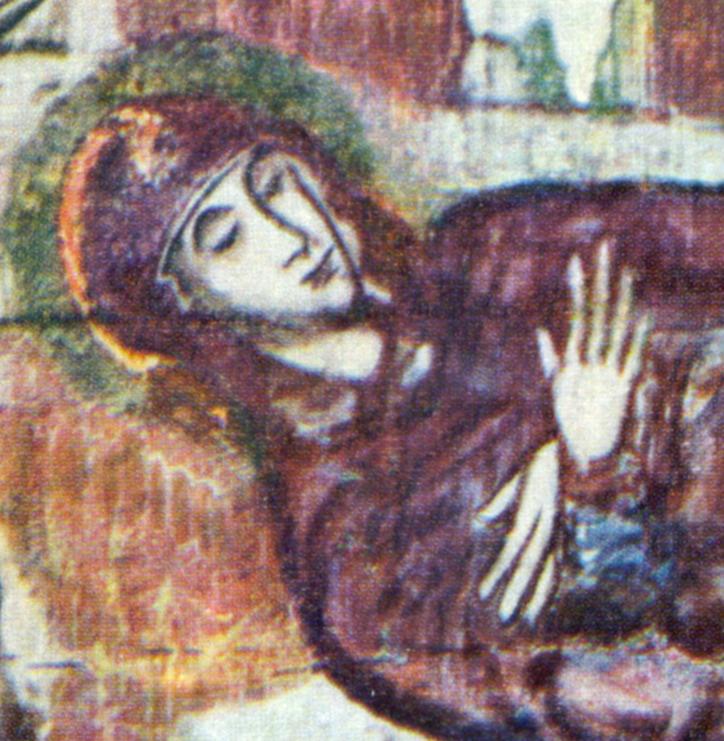 Півпостать Марії