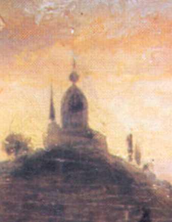 Церква на Щекавиці