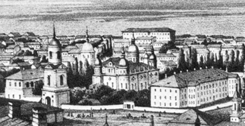 Братський монастир
