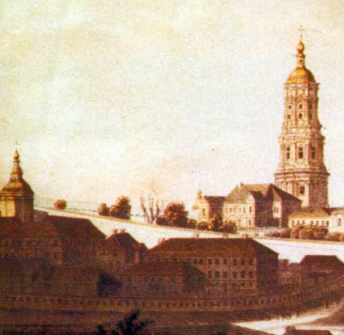 Часобитна башта і дзвіниця