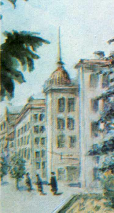 Будинок по вул.Б.Хмельницького, 30