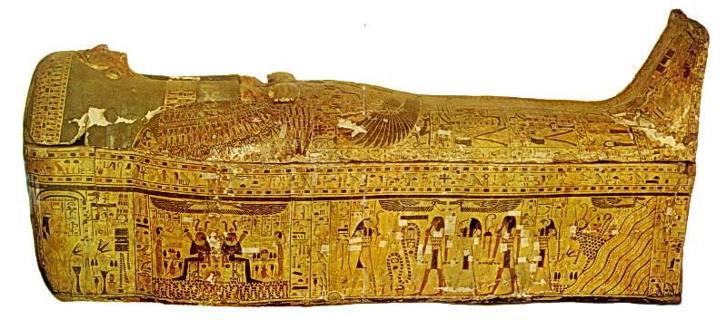 Давній Єгипет