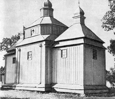 1985 г. Памятники градостроительства и архитектуры