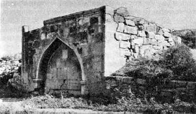 Вірменський фонтан