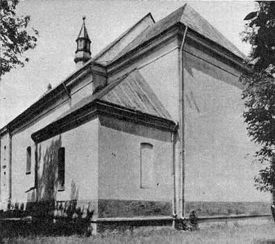 Костел св.Йосифа