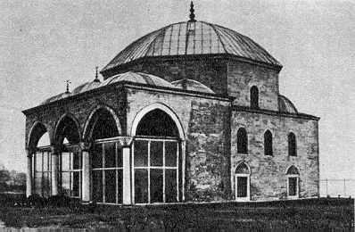 Мала мечеть