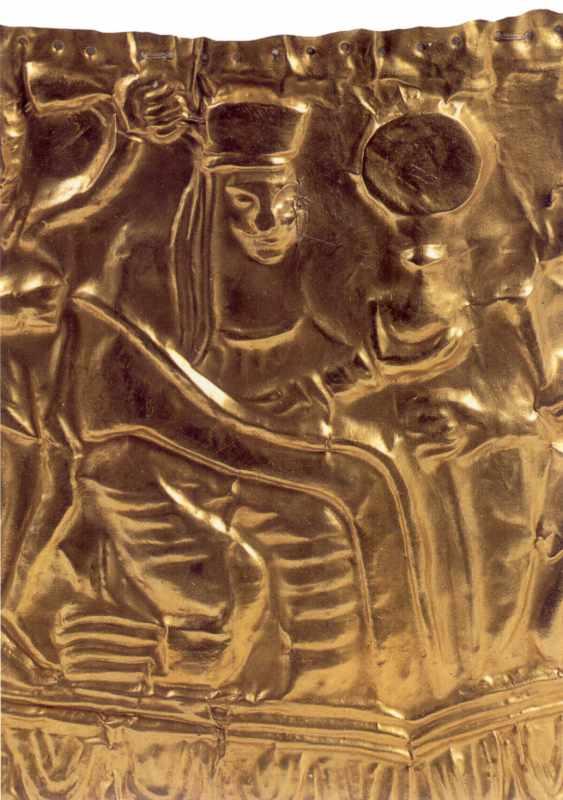Фігура 6 (богиня із дзеркалом)