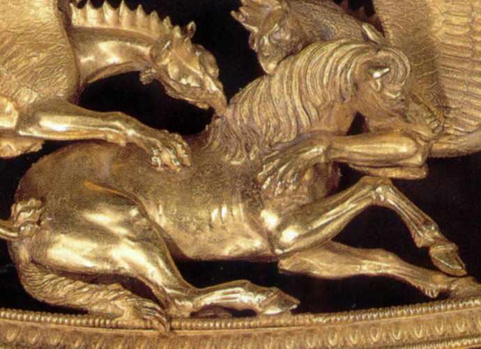 Кінь (38)