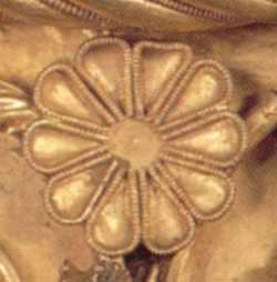 Джерело: Gold der Steppe: Archaeologie der Ukraine. – Schleswig: 1991, S. 391.