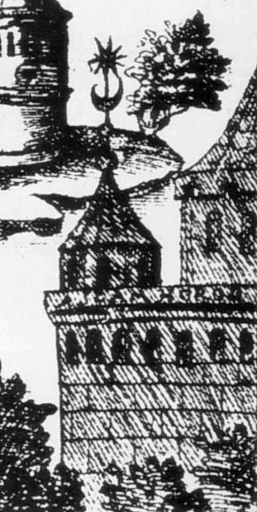 Фрагмент фортеці 4