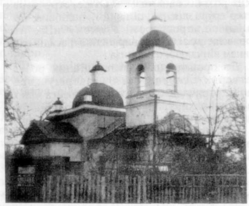 Після завершення фасадних робіт по церкві і відновлення верхнього ярусу дзвіниці