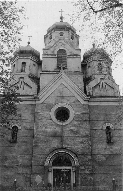 Церква св.духа