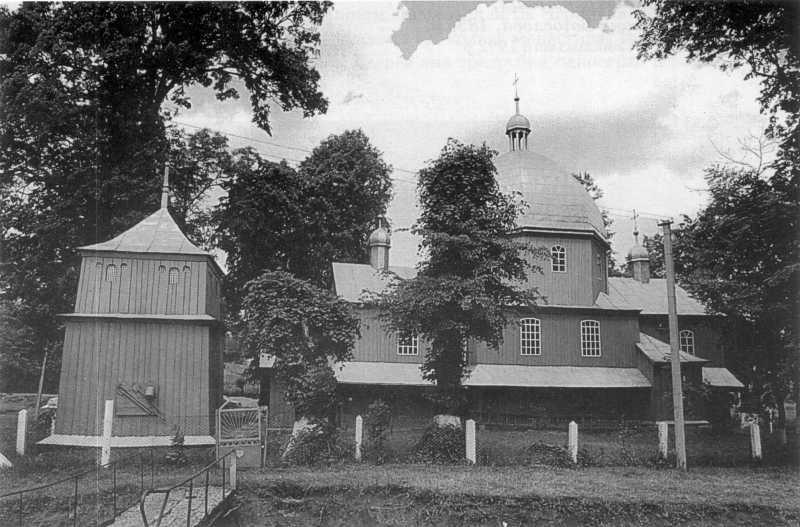 Церква св.Данила