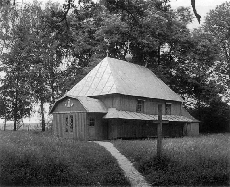 Церква семи братів Макавеєвих