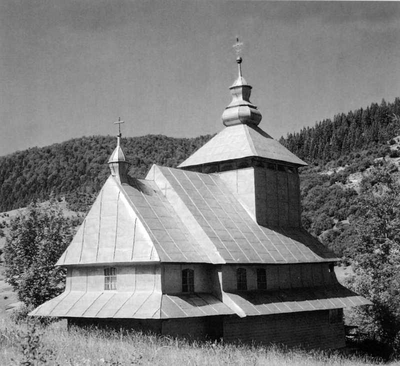 Церква Покрови