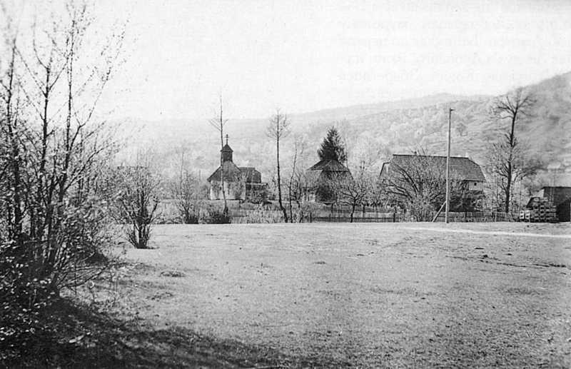 1960-і рр. Панорама