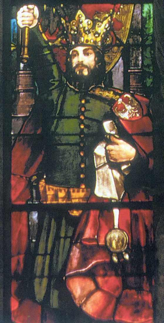 Король Казимир