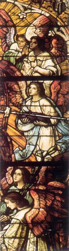 Права група ангелів
