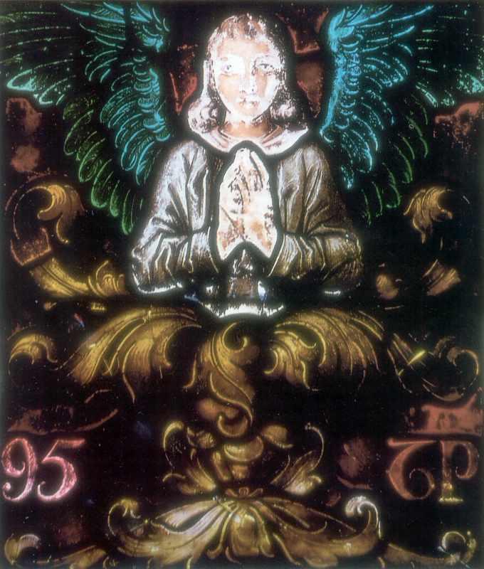 Ангел великої ради (?)