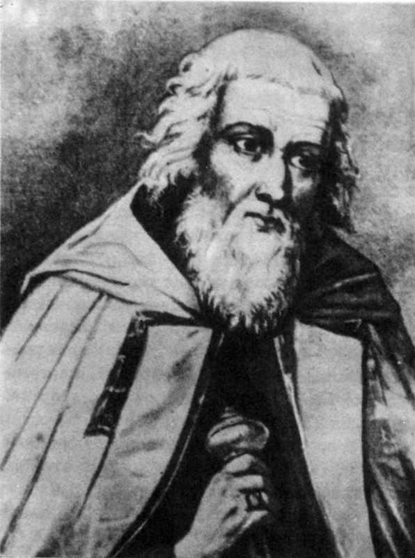 Митрополит Йосиф Велямин Рутський (1613-1637)