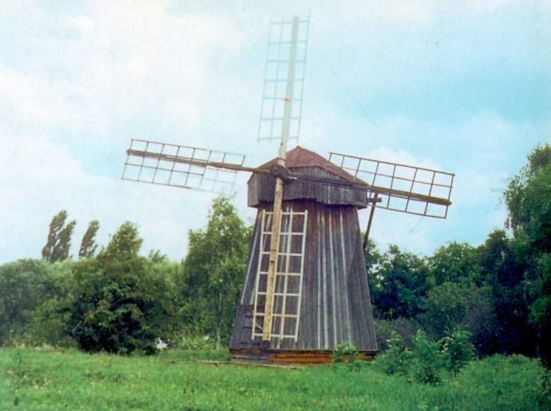 2001 р. Загальний вигляд з позиції А1